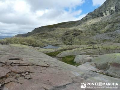 Parque Regional Sierra de Gredos - Laguna Grande de Gredos;actividades senderismo madrid;senderismo